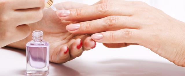 Как быстро вылечить грибок ногтей в домашних условиях