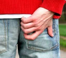 Трещины в заднем проходе - симптомы и лечение, как лечить анальные трещины