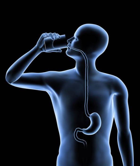 Операция на пищеводе: диагнозы, послеоперационный период, диета