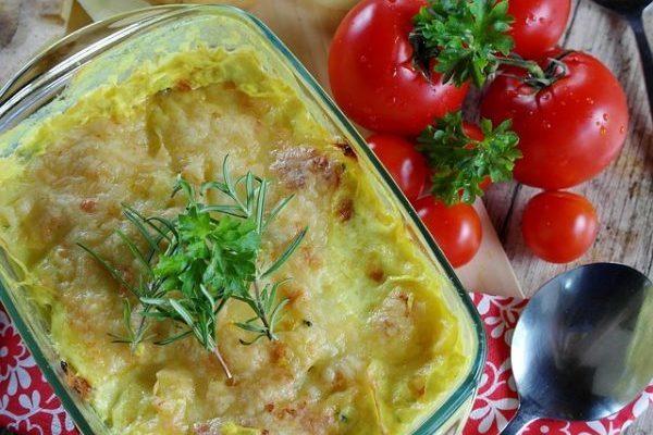 Диета при холецистите - питание и рецепты
