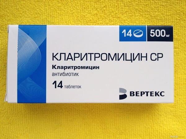 Антибиотики при стоматите у взрослых и детей: лечение