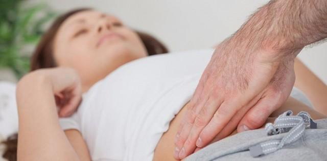 Как определить у себя аппендицит в домашних условиях?