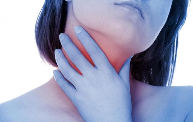 Как проявляется и лечится кандидоз миндалин?