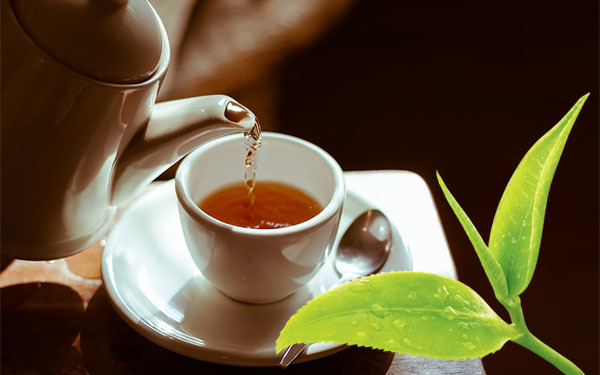 Почему тошнит от чая и какая его польза для организма человека