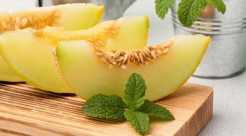 Можно ли кушать дыню при панкреатите и холецистите?