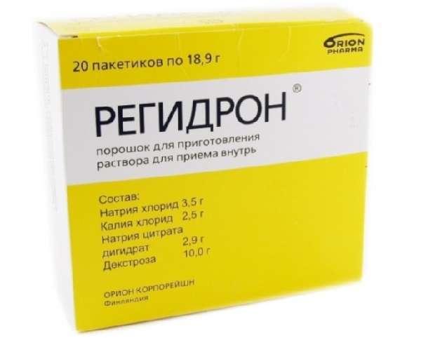 Ротавирусная инфекция у детей - симптомы и лечение