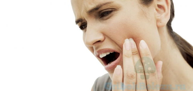 Грибок полости рта: лечение