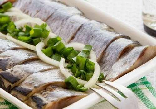 Селедка при панкреатите: полезна ли морская рыба при воспалении поджелудочной. Можно ли красную икру при панкреатите и его обострении?