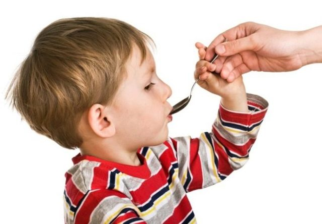 Пирантел в суспензии: инструкция по применению для детей