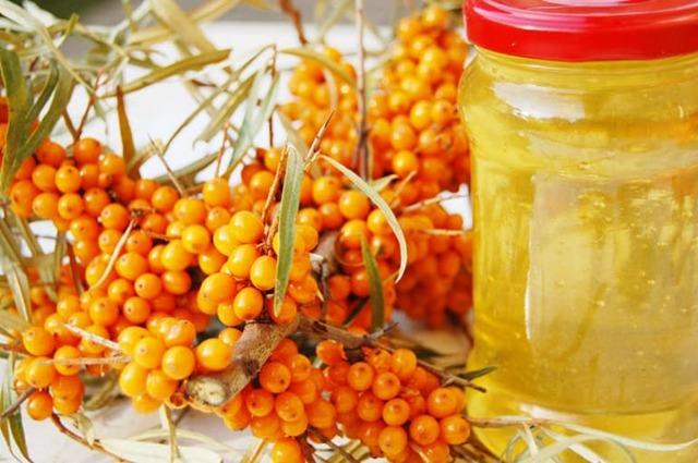 Облепиховое масло при геморрое: лечение свечами и другие рецепты
