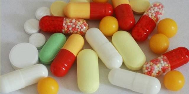 Лекарства и препараты при гипотиреозе - чем лечить и что принимать