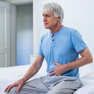 Симптомы заболеваний желудочно-кишечного тракта