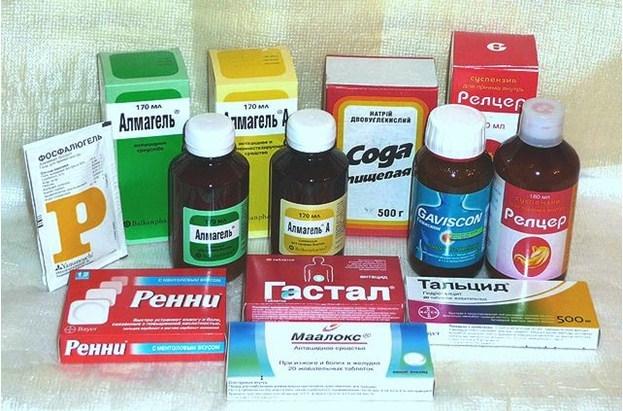Что срочно надо выпить, если болит живот или кишечник