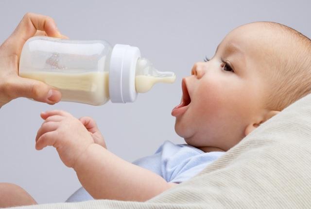 Смекта для грудничков - инструкция как давать смекту новорожденному
