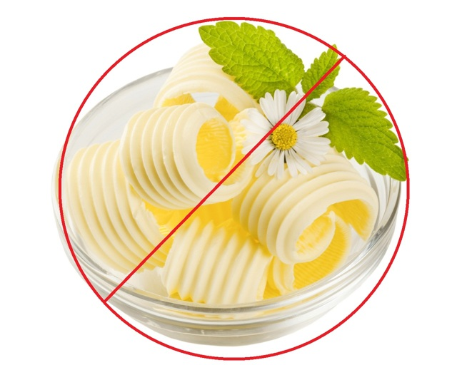 Сливочное масло при похудении: можно ли есть и какое