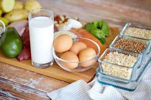 Продукты, снижающие кислотность желудка при гастрите