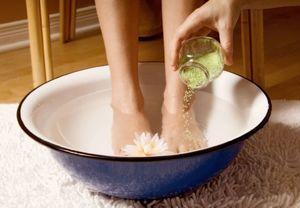 Народные средства от грибка ногтей на ногах - действенные способы и рецепты для домашнего лечения