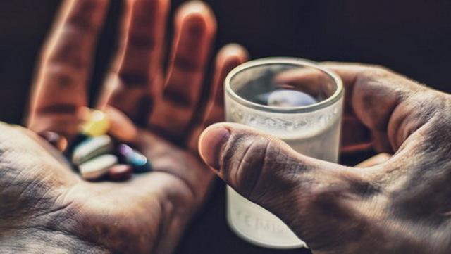Снотворное после инсульта: какие существуют противопоказания