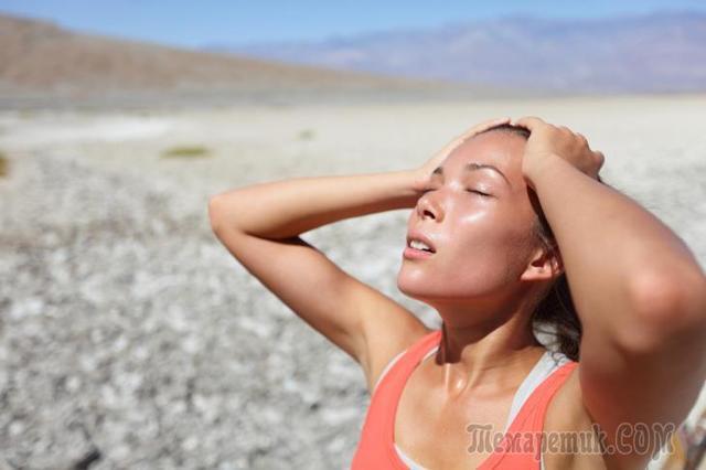 Что произойдет с вашим организмом, если отказаться от углеводов на месяц?