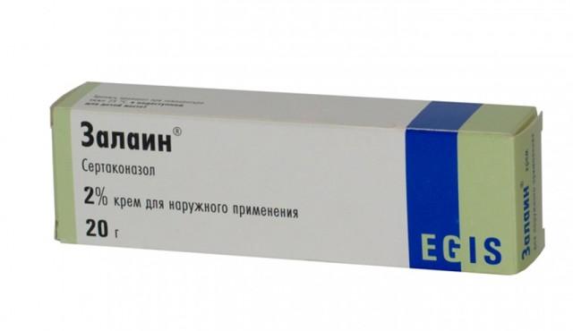 Клотримазол для лечения грибка ногтей на ногах