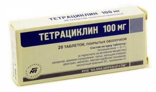 Что пить вместе с антибиотиками от дисбактериоза