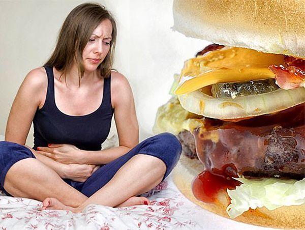 Сколько лечится язва желудка