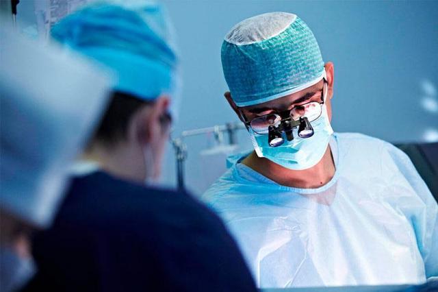 Что такое процедура герниопластики
