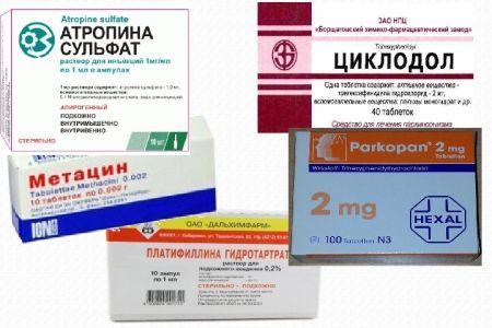 Лечение частого мочеиспускания таблетками у мужчин и женщин