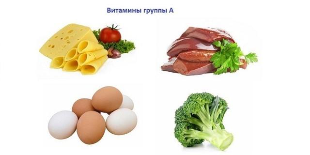 Витамины при панкреатите, хроническом и остром