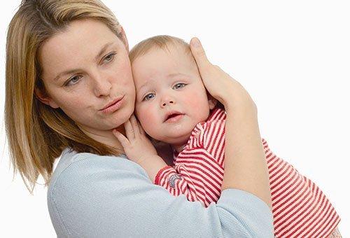 Ротавирусная инфекция (ротавирус): симптомы, лечение