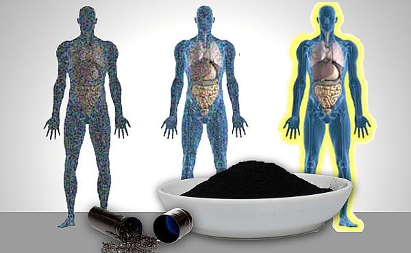 Как принимать активированный уголь для очищения организма