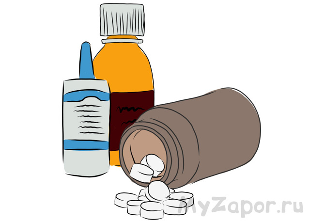 К какому врачу обратиться при запорах взрослым и детям