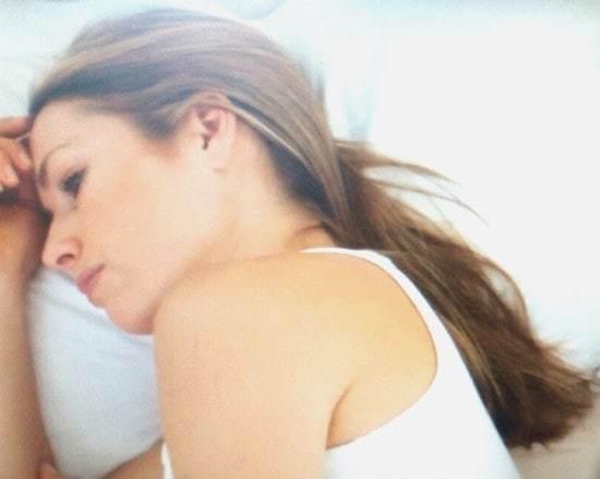 Боль внизу живота во время, после интимной близости (полового акта)