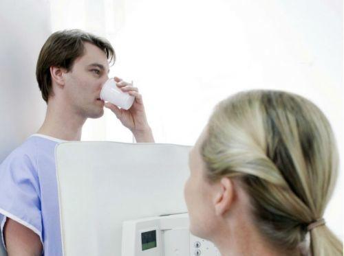 Подготовка к рентгену желудка, рентгеноскопия кишечника и пищевода