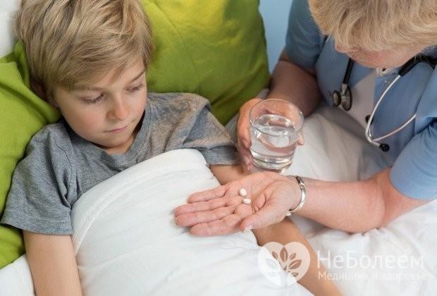Лямблиоз у детей – симптомы, лечение, диета, признаки