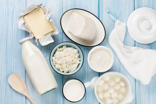 Кефир при молочнице - диета или миф