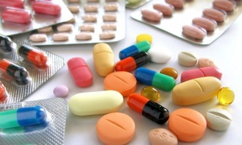 Может ли появиться геморрой после приема антибиотиков