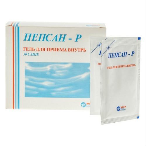 Препараты от метеоризма и вздутия