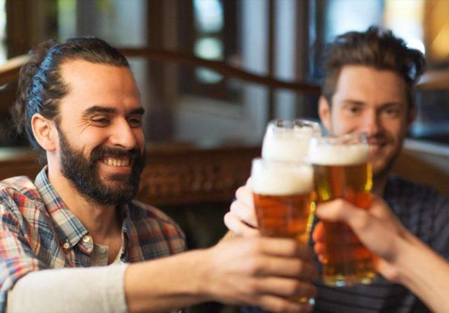 Икота после алкоголя: как убрать причину появления