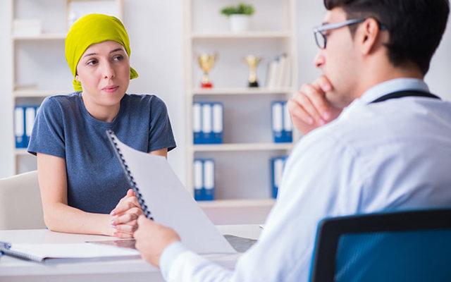 Диета при онкологии: советы онколога