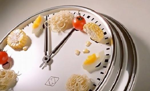 Время переваривания пищи: когда, что и сколько