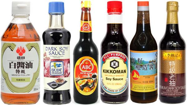 Можно Ли При Диете Употреблять Соевый Соус. Соевый соус при похудении - польза и вред, можно ли есть на диете и заменять соль в блюдах